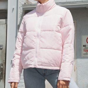 Brandy Melville Macy Jacket